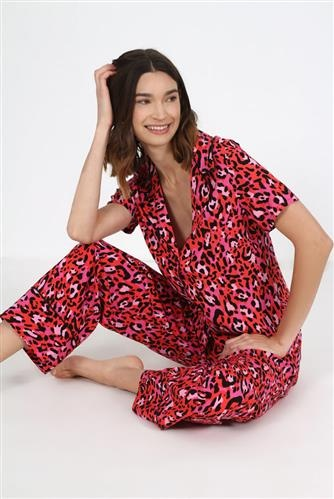 Set Pijama Largo