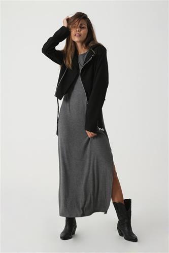 Vestido Cezanne